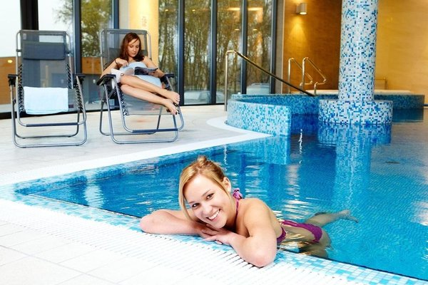 Baltic Plaza Hotel Medi Spa - фото 21