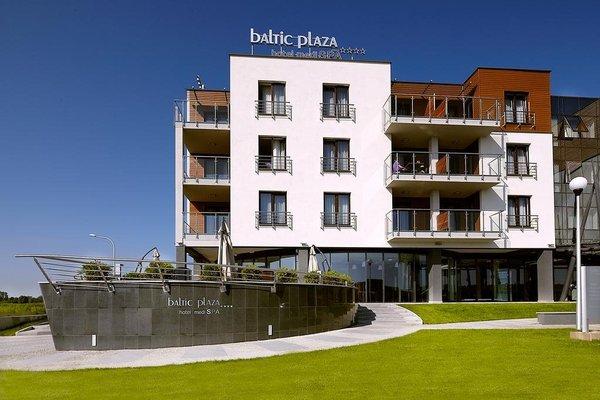 Baltic Plaza Hotel Medi Spa - фото 23