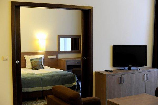 Baltic Plaza Hotel Medi Spa - фото 8