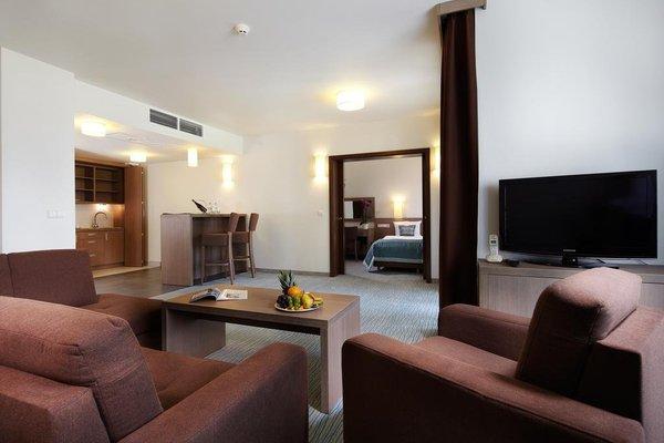 Baltic Plaza Hotel Medi Spa - фото 9
