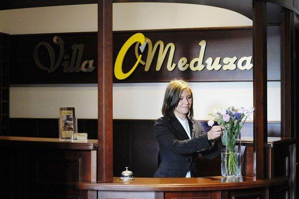 Villa Meduza - фото 23