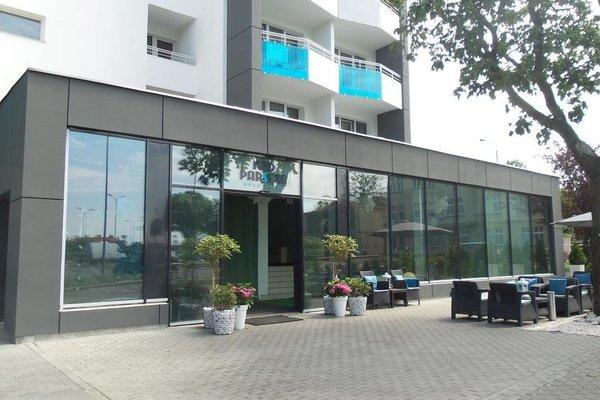Aparthotel Nad Parseta - фото 17