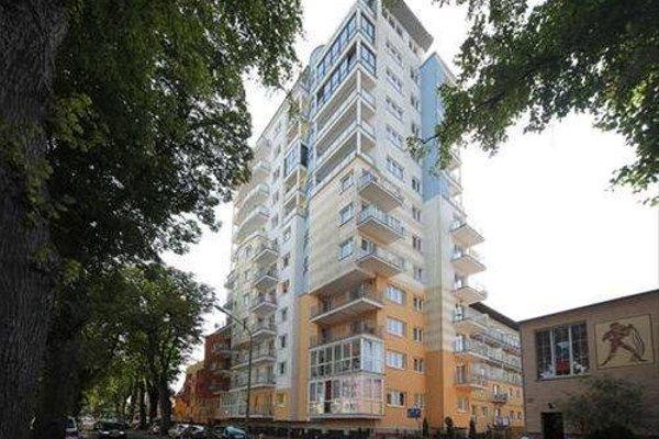 Apartamenty Latarnia Morska - SunSeasons24 - фото 3