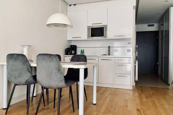 Apartamenty Maritimo - фото 12