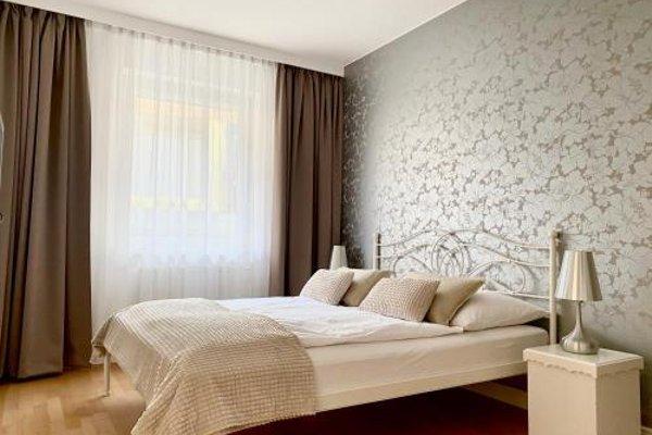 Apartamenty Maritimo - фото 13