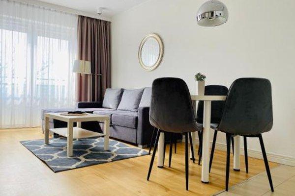 Apartamenty Maritimo - фото 14
