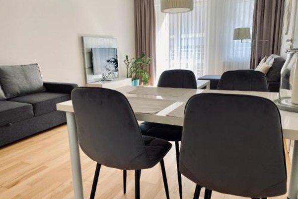 Apartamenty Maritimo - фото 15