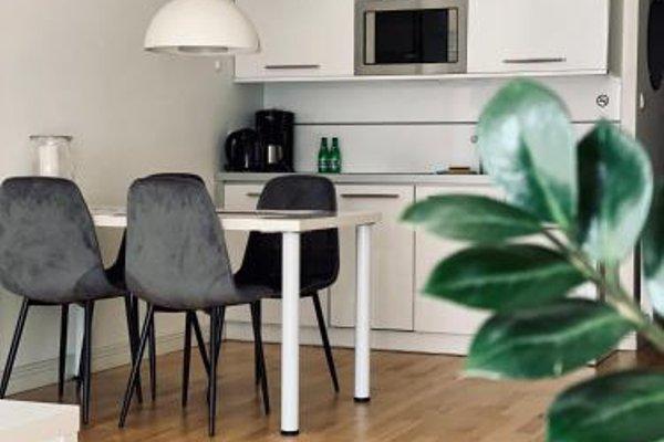 Apartamenty Maritimo - фото 4