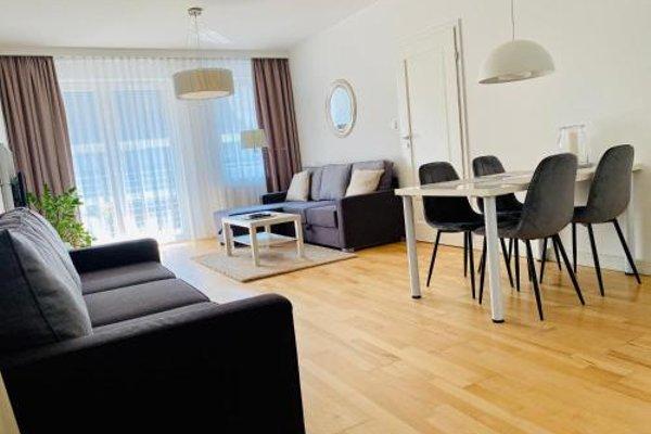 Apartamenty Maritimo - фото 7