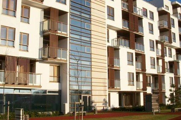 Apartamenty Prywatne Bog-Mar Olimpic Park - фото 26