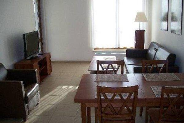 Apartamenty Prywatne Bog-Mar Olimpic Park - фото 10