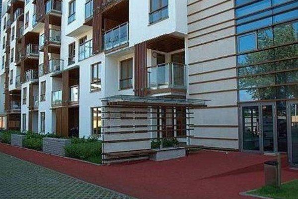 Apartamenty Prywatne Bog-Mar Olimpic Park - фото 11