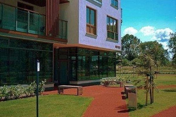 Apartamenty Prywatne Bog-Mar Olimpic Park - фото 3