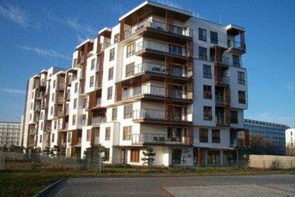 Apartamenty Prywatne Bog-Mar Olimpic Park - фото 4