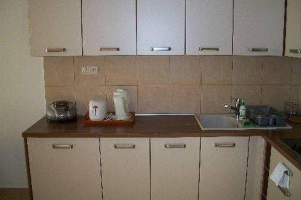 Apartamenty Prywatne Bog-Mar Olimpic Park - фото 5