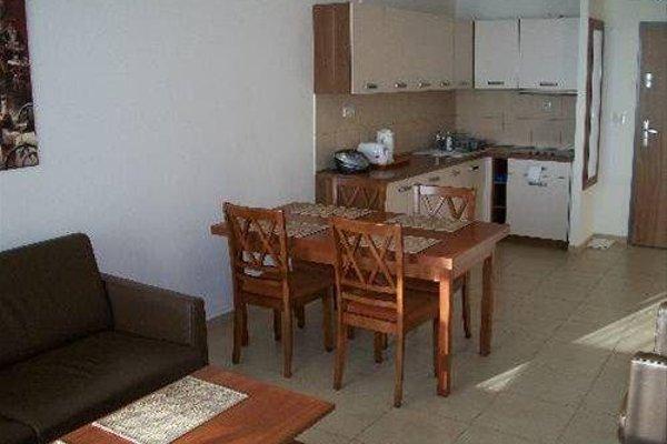 Apartamenty Prywatne Bog-Mar Olimpic Park - фото 6