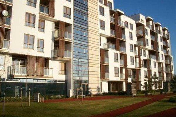 Apartamenty Prywatne Bog-Mar Olimpic Park - фото 8