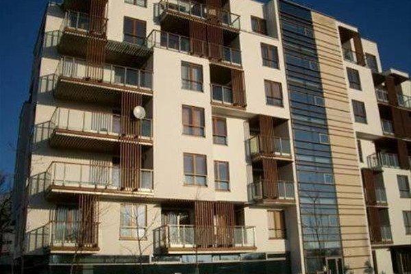 Apartamenty Prywatne Bog-Mar Olimpic Park - фото 9