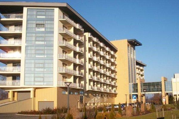 Apartamenty Prywatne Bog-Mar Arka Spa - фото 50