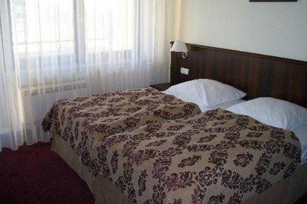 Apartamenty Prywatne Bog-Mar Arka Spa - фото 10