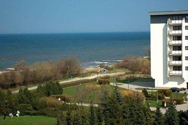 Apartamenty Prywatne Bog-Mar Arka Spa - фото 11