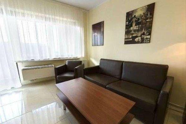 Apartamenty Prywatne Bog-Mar Arka Spa - фото 13