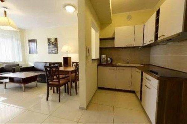 Apartamenty Prywatne Bog-Mar Arka Spa - фото 16