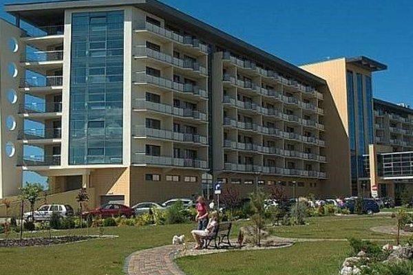 Apartamenty Prywatne Bog-Mar Arka Spa - фото 3