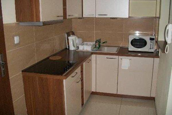 Apartamenty Prywatne Bog-Mar Arka Spa - фото 4