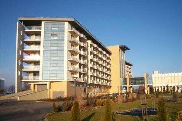 Apartamenty Prywatne Bog-Mar Arka Spa - фото 5
