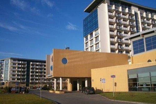 Apartamenty Prywatne Bog-Mar Arka Spa - фото 6