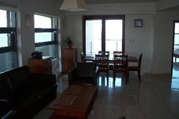 Apartamenty Prywatne Bog-Mar Arka Spa - фото 7