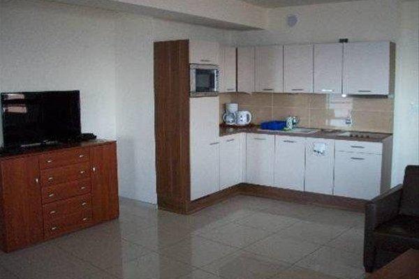 Apartamenty Prywatne Bog-Mar Arka Spa - фото 9
