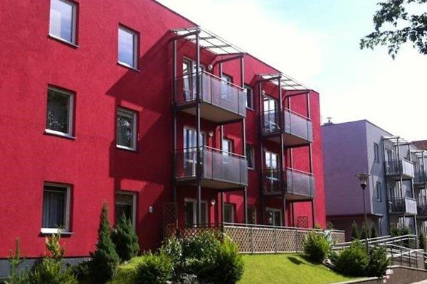 Michano Apartament Kameralny - фото 50