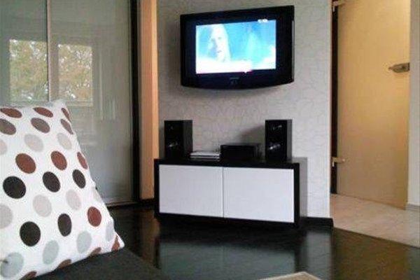 Michano Apartament Kameralny - фото 10