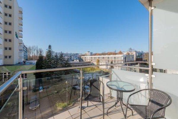 Apartamenty Sun&Snow Diva - фото 13