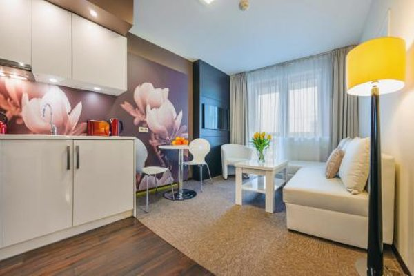 Apartamenty Sun&Snow Diva - фото 17