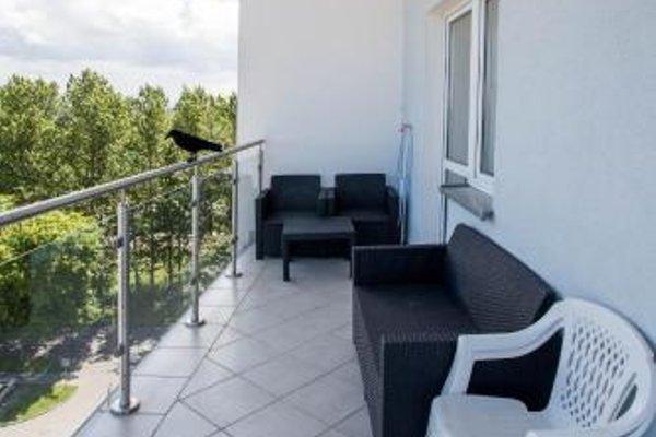 Apartamenty Sun&Snow Diva - фото 19