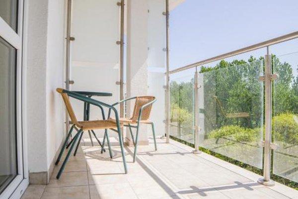Apartamenty Sun&Snow Diva - фото 8