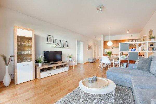 Apartamenty Sun&Snow Baltyk Park - фото 10