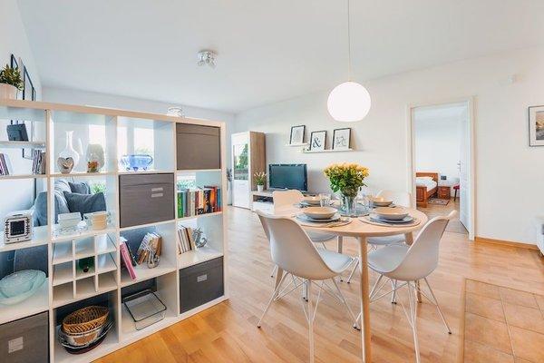 Apartamenty Sun&Snow Baltyk Park - фото 7