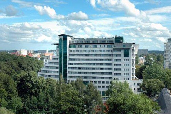 Etna Polonia Apartamenty - фото 38