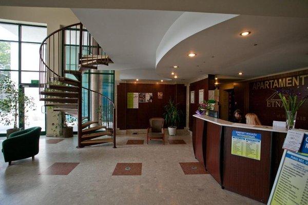 Etna Polonia Apartamenty - фото 6