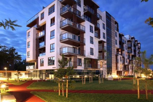 Apartamenty Olimpic - фото 36