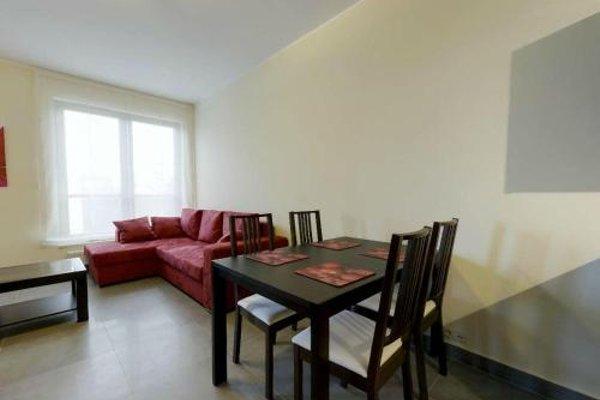 Apartamenty Olimpic - фото 9