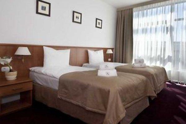 City Apartments Arka Spa - фото 17