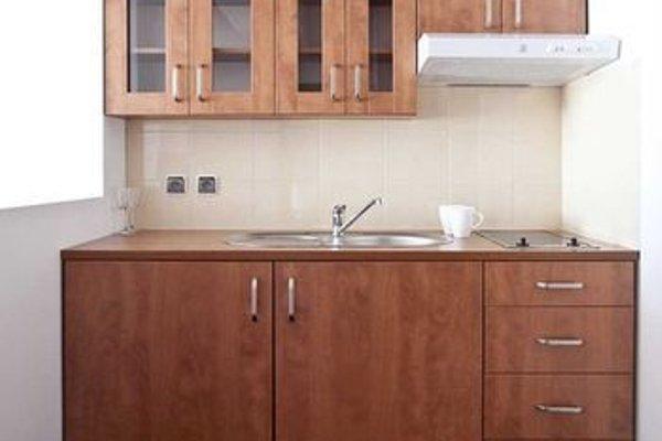City Apartments Arka Spa - фото 18