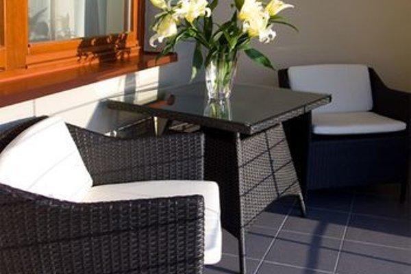 City Apartments Arka Spa - фото 20