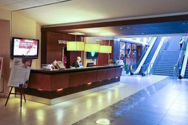 City Apartments Arka Spa - фото 22