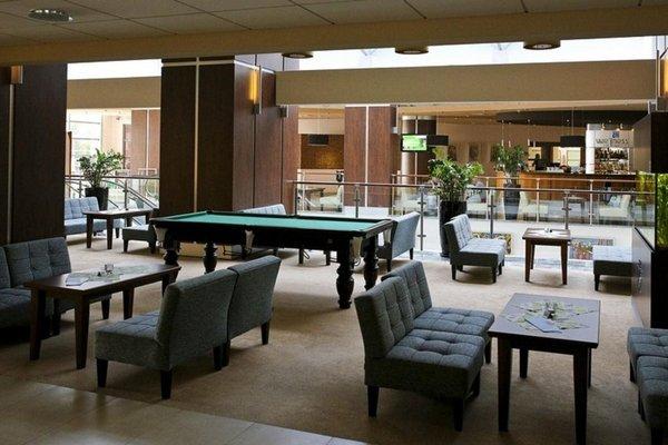 City Apartments Arka Spa - фото 4